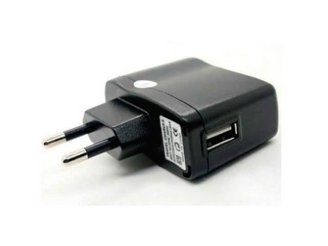 Carregador de Tomada – USB